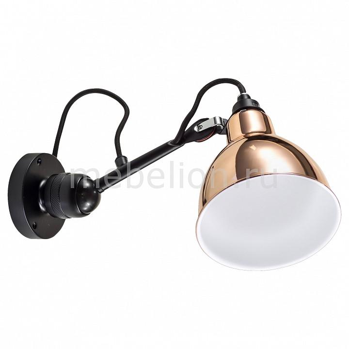 Бра Lightstar Loft 765603 спот lightstar loft 765603