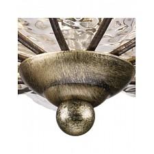 Накладной светильник Arte Lamp A2241PL-3BG San Marco