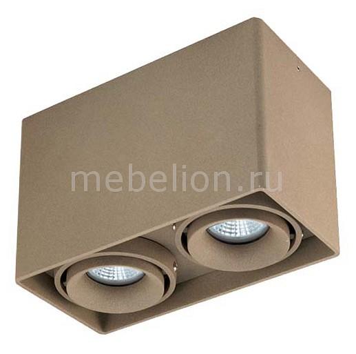Купить Накладной светильник DL18611/02WW-SQ Champagne, Donolux, Китай