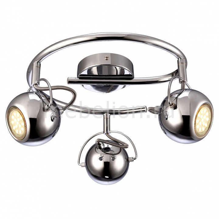 Спот Arte Lamp Spia A9128PL-3CC