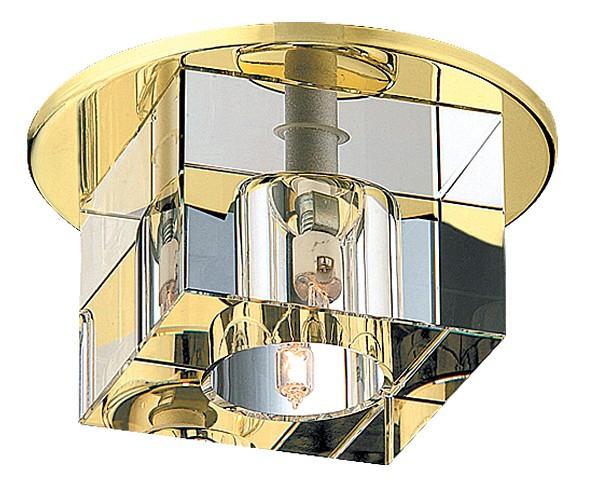 Встраиваемый светильник Novotech 369261 Cubic