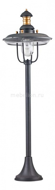 Наземный высокий светильник Magnificent Mile S105-120-61-G