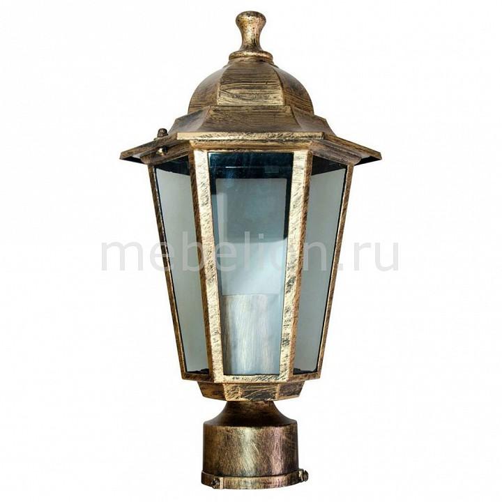 Наземный низкий светильник 6103 11129