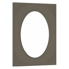 Зеркало настенное Компасс-мебель Ассоль плюс АС-07