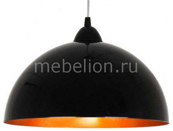 Подвесной светильник Nowodvorski Hemisphere Black-G 4840