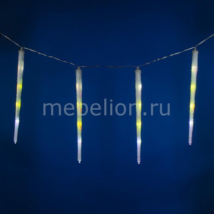 Занавес световой (3x0.5 м) Uniel Icicle 11126