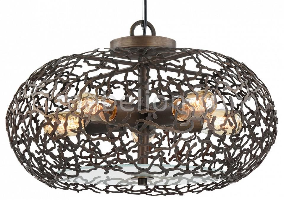 Подвесной светильник Favourite Sockel 1709-5PC