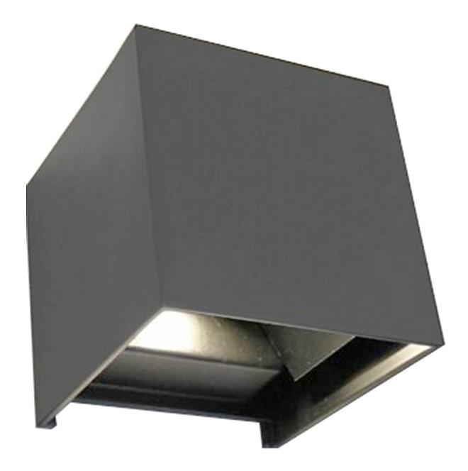 Накладной светильник Kink Light Куб 08585,16 (3000K)