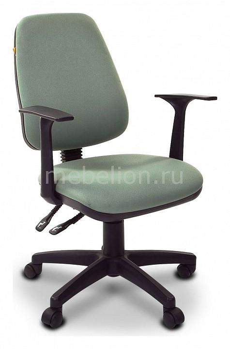 Кресло компьютерное Chairman Chairman 661 зеленый/черный