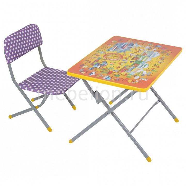 Набор для детской Фея Фея Досуг 201 Алфавит оранжевый фея комплект детской мебели алфавит фея сиреневый
