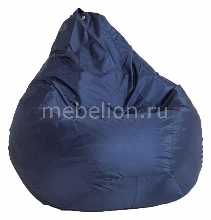 Кресло-мешок Dreambag Темно-синее III fox платье темно синее