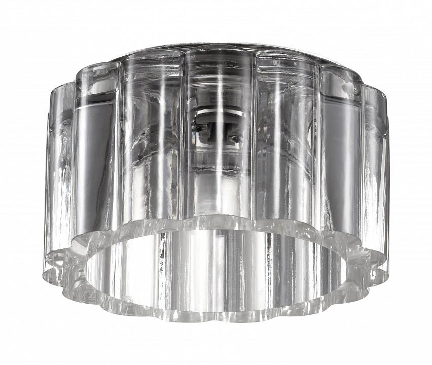 Встраиваемый светильник Novotech 369603 Vetro