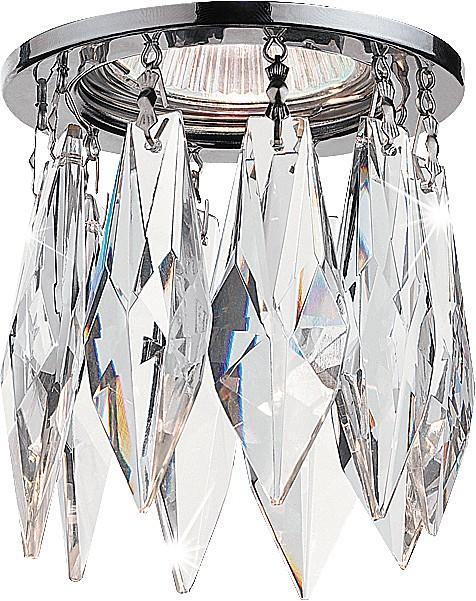 Встраиваемый светильник Novotech 369259 Linn