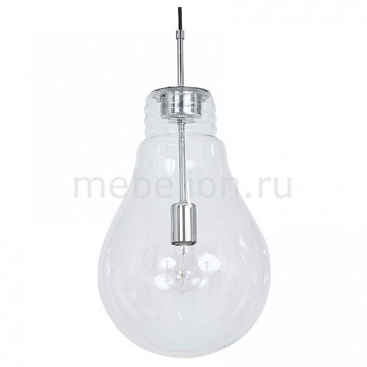 Подвесной светильник Luminex Bulbo 7692