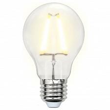 Лампа светодиодная E27 220В 8Вт 3000K LEDA608WWWE27FRPLS02WH