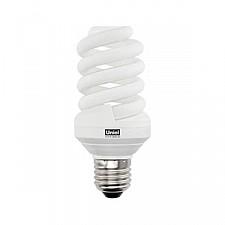 Лампа компактная люминесцентная E27 24Вт 4000K S1224400027