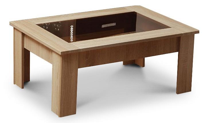 Стол журнальный Олимп-мебель Маджеста-8