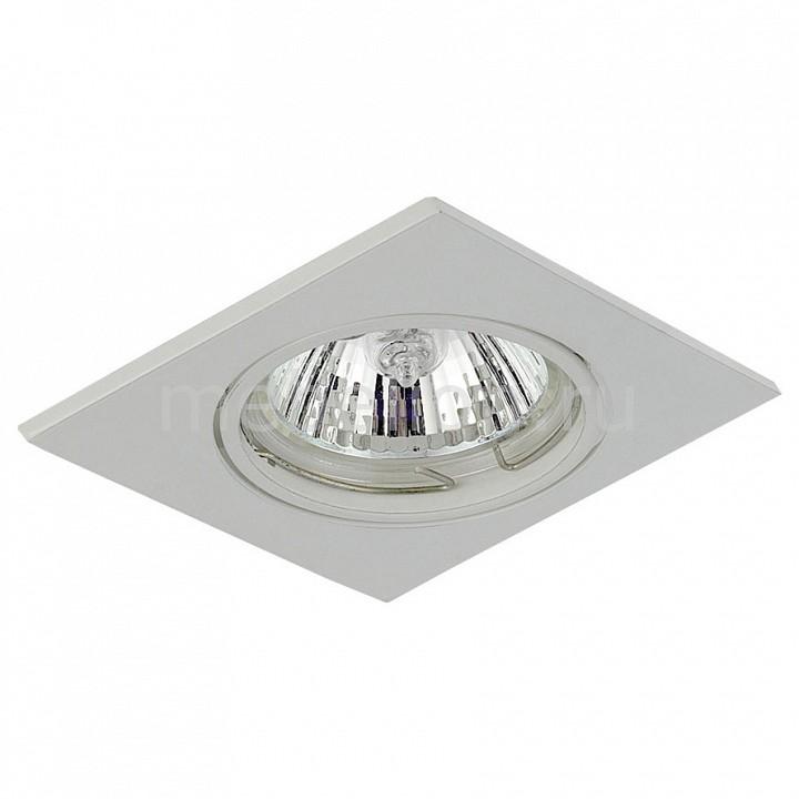 Встраиваемый светильник Lightstar 011930 Lega16