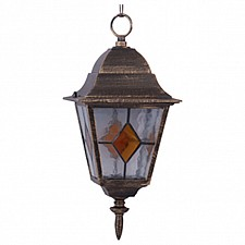 Подвесной светильник Arte Lamp A1015SO-1BN Berlin
