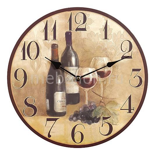 Настенные часы АРТИ-М (35 см) 799-002 tsu69kr 003j