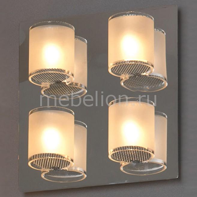 Накладной светильник Lussole LSQ-3401-04 Cappello