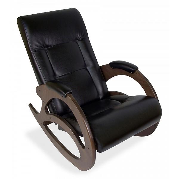 Кресло-качалка Мебелик