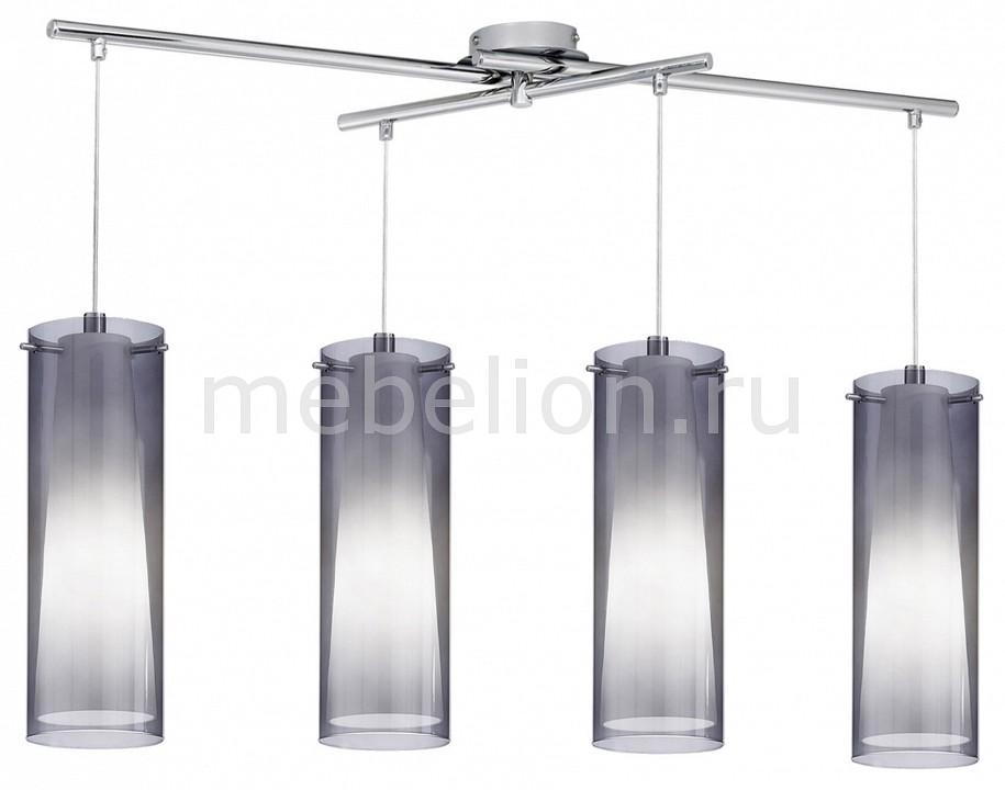 Подвесной светильник Eglo Pinto Nero 90306 светильник 90304 pinto nero eglo 994520