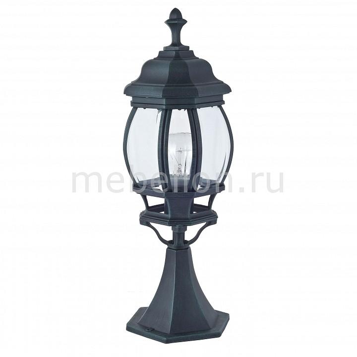 Наземный низкий светильник Paris 1806-1T