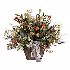 Растение в горшке (50х40 см) 309-526