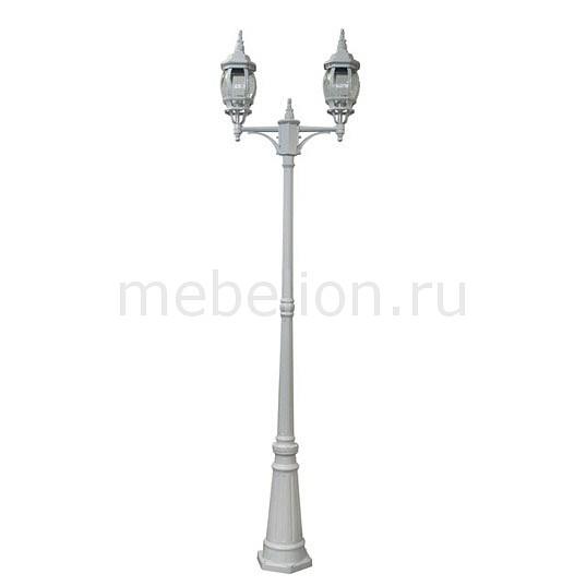 Фонарный столб Feron 8114 11210 фонарный столб feron витраж с ромбом 11340