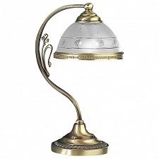 Настольная лампа декоративная P 3830