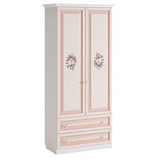 Шкаф платяной Алиса MKA-001.H