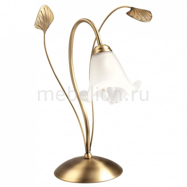 Настольная лампа MW-Light 256039101 Флора 3