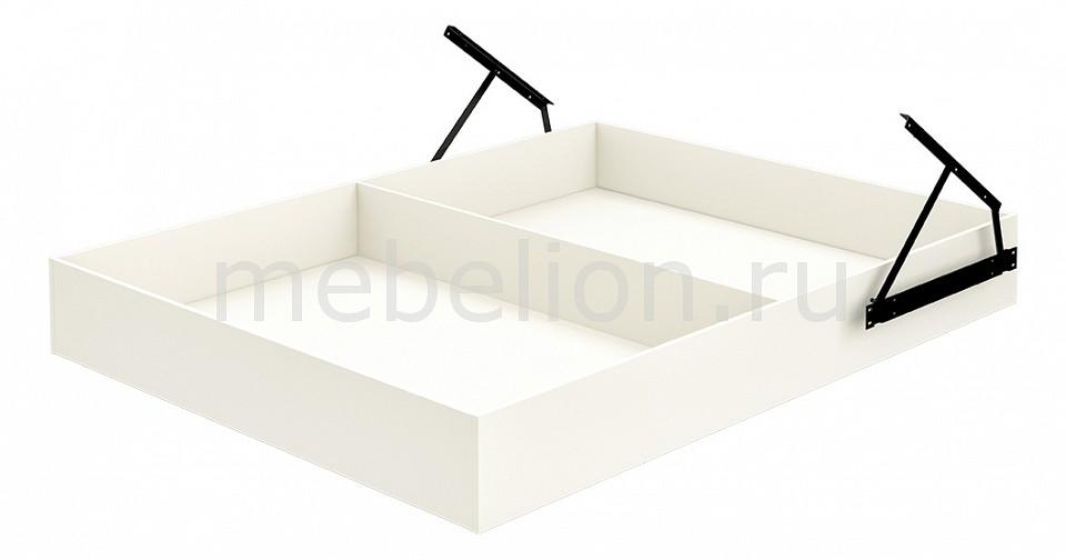 Короб для кровати Мебель-Неман Марсель МН-126-07 мебель неман орхидея сп 002 09 ольха