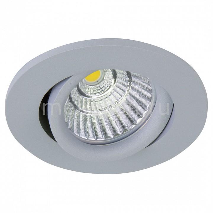Встраиваемый светильник Lightstar 212439 Soffi