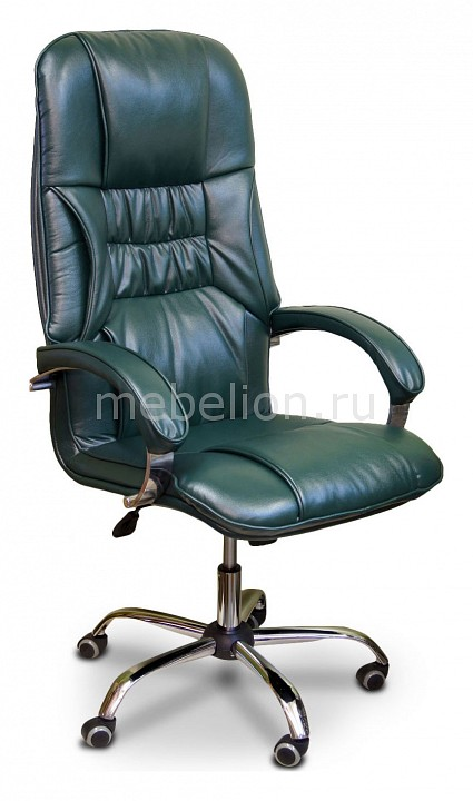 Кресло для руководителя Бридж КВ-14-131112-0470