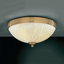 Накладной светильник Reccagni Angelo PL 5750/3 57