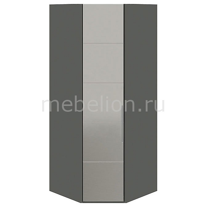 Шкаф платяной Наоми СМ-208.07.07 L