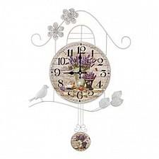 Настенные часы (39х40 см) Art 799-075