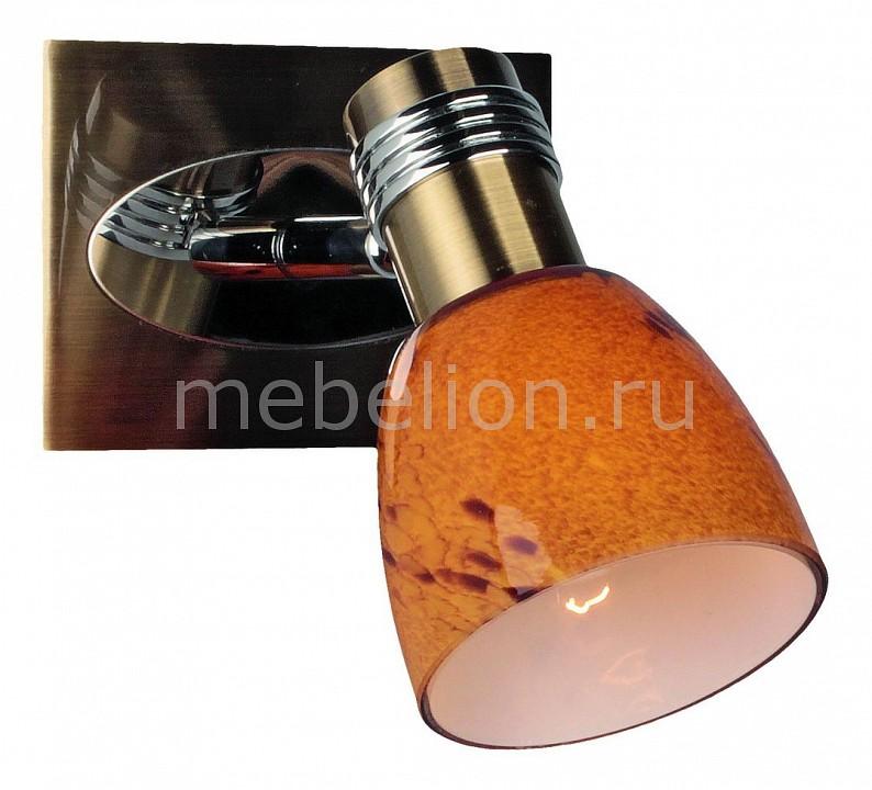 Спот Omnilux OM-220 OML-22001-01 спот omnilux om 220 oml 22001 03