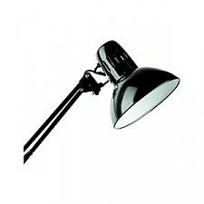 Настольная лампа Arte Lamp A6068LT-1BK Senior