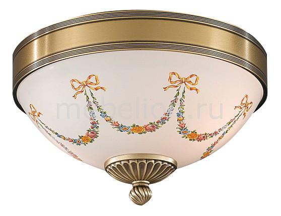 Купить Накладной светильник PL 8010/2, Reccagni Angelo, Италия