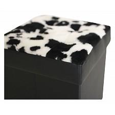 Пуф Black cow