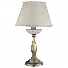 Настольная лампа декоративная P 5402 P