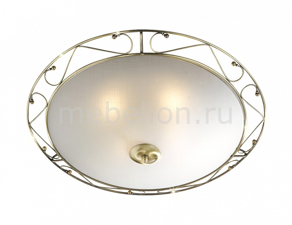 Накладной светильник Sonex Istra 4252
