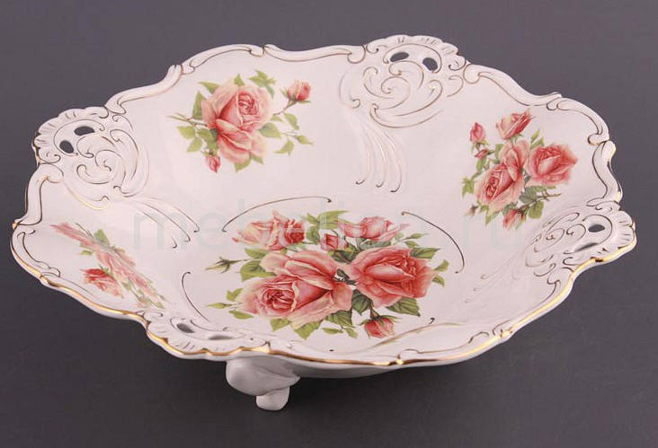 Ваза для фруктов Hangzhou jinding import and export co. ltd. 127-530 chinese export ceramics