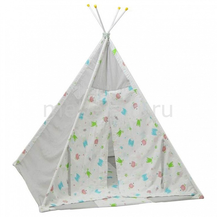 Палатка Polini Polini Kids Монстрики постельное белье polini монстрики 120х60 3 предмета
