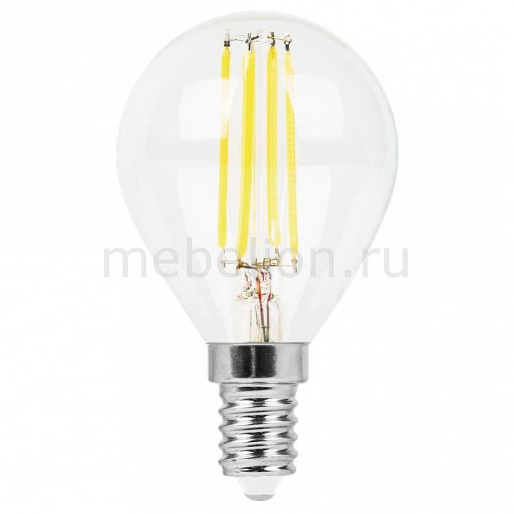 Лампа светодиодная [поставляется по 10 штук] Feron Лампа светодиодная E14 220В 5Вт 2700 K LB-61 25578 [поставляется по 10 штук] s oliver s oliver so917egiuj23