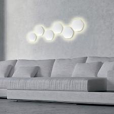 Накладной светильник Mantra C0106 Bora Bora