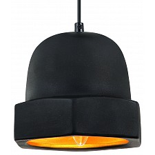 Подвесной светильник Bijoux A6681SP-1BK